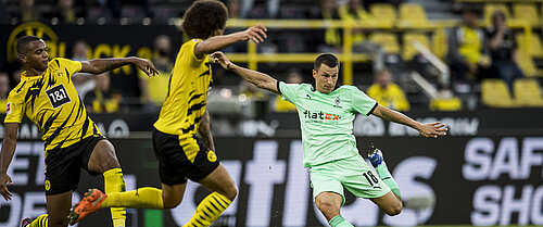 Borussia De Pressespiegel