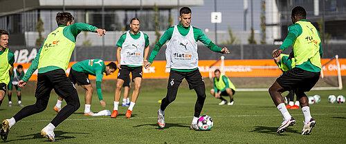 Borussia.De Pressespiegel