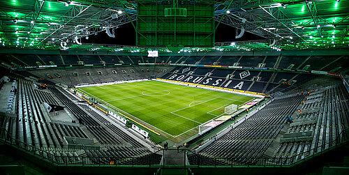 Trainingsplan Borussia Mönchengladbach