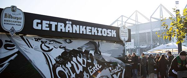 Borussia mönchengladbach klingelton