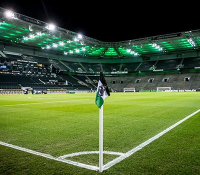 Borussia Monchengladbach Fakten