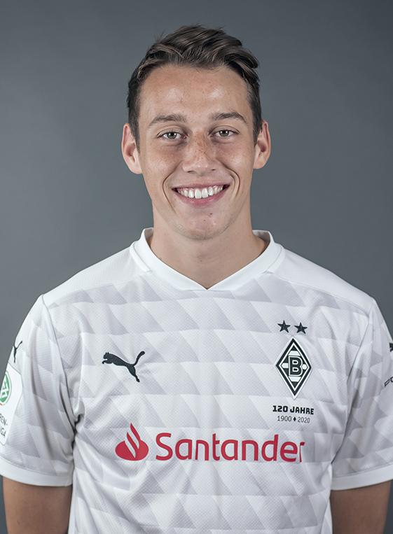 Leo Mönchengladbach